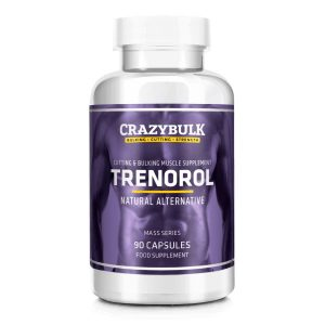 Trenbolone - get ripped with this pills