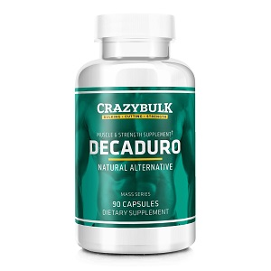 Deca Durabolin - in industry used as strength, muscle mass agent